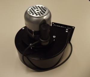 Rookgasventilator Aaco VA5H70R, 230V